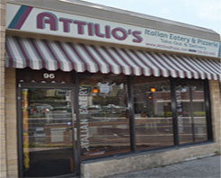 Attilio's Pizza in Roslyn Heights, NY at Restaurant.com