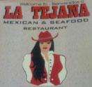 La Tejana Mexican Restaurant Logo