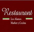 Los Alamos Market y Cocina Logo