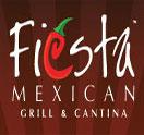 Fiesta Mexican Grill & Cantina Logo
