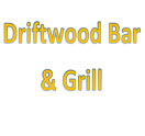 Driftwood Bar & Grill Logo