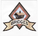 Bridgeview Restaurant Logo