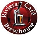 Riviera Cafe Brewhouse Logo