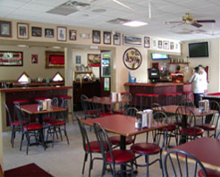 Riviera Cafe Brewhouse in Bridgewater, MA at Restaurant.com