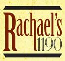Rachael's 1190 Logo