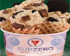 Sub Zero Ice Cream and Yogurt in Simi Valley, CA at Restaurant.com