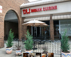 Taj Indian Cuisine in Fredericksburg, VA at Restaurant.com