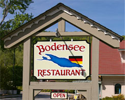 Bodensee Restaurant in Helen, GA at Restaurant.com