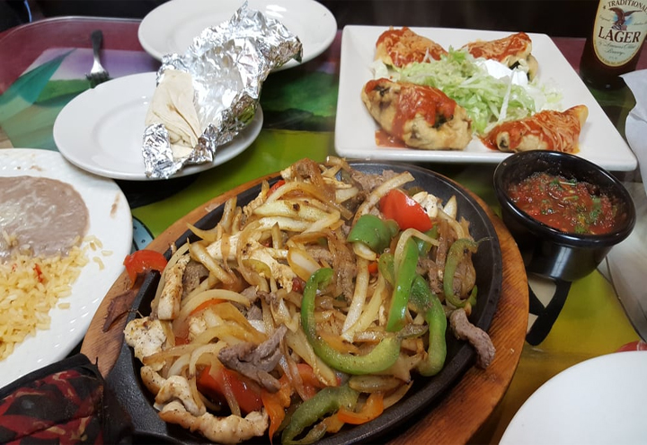 Taco Mexicali's in Williamsburg, VA at Restaurant.com
