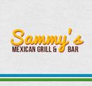 Sammy's Mexican Grill Logo