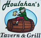 Houlahans Tavern and Grill Logo