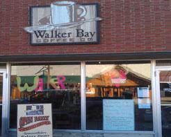 Walker Bay Coffee Co in Walker, MN at Restaurant.com