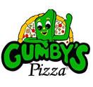 Gumby's Pizza-Iowa City Logo