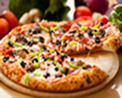 Gumby's Pizza-Iowa City in Iowa City, IA at Restaurant.com