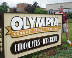 Olympia Sweet Treats & Grill in Strongsville, OH at Restaurant.com