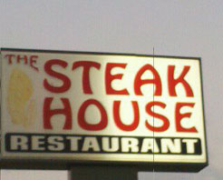 Steak House Restaurant in Hawkinsville, GA at Restaurant.com