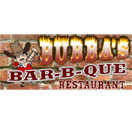 Bubba's Bar-B-Que Logo