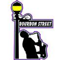 Bourbon Street Logo