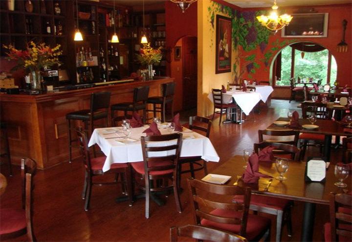 Casa Turano Pizzeria & Restaurant in Bloomfield, NJ at Restaurant.com