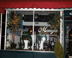 Mangia Italian Restaurant in Manchester, NH at Restaurant.com