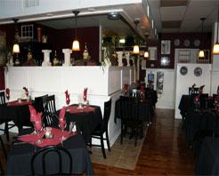 Mangia Italian Restaurant in Manchester, NH at Restaurant.com