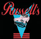 Russell's Restaurant Logo