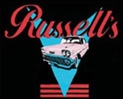 Russell's Restaurant in Springer, NM at Restaurant.com