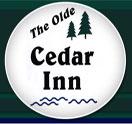Olde Cedar Inn Logo