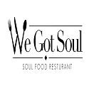 We Got Soul Food Restaurant Logo