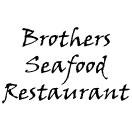 Brothers Seafood Restaurant Logo