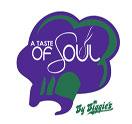 A Taste of Soul by Biggie's Logo