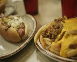 Leo's Coney Island in Riverview, MI at Restaurant.com