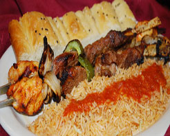 Panjshir Restaurant in Falls Church, VA at Restaurant.com