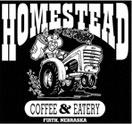 Homestead Coffee & Eatery Logo