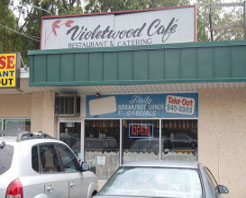 Violetwood Cafe in Levittown, PA at Restaurant.com