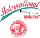 International Food House Logo