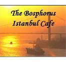 Bosphorus Istanbul Cafe Logo
