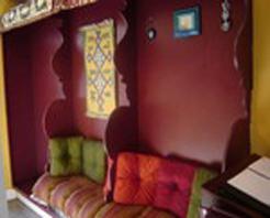 Bosphorus Istanbul Cafe in Indianapolis, IN at Restaurant.com