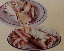 Berisha Universal Coney Island in Detroit, MI at Restaurant.com