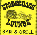 Stagecoach Lounge Logo