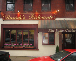 Riccardo's Ristorante in Boston, MA at Restaurant.com