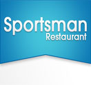 Sportsman Restaurant Logo