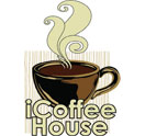 iCoffee House Logo