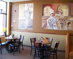 iCoffee House in Shelby Township, MI at Restaurant.com
