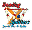 1-7-10 Bowling & Entertainment Center Logo