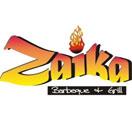 Zaika Bbq & Grill Logo