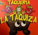 Taqueria La Taquiza Logo
