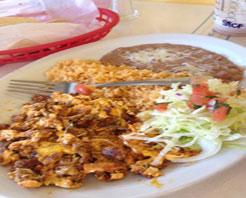 Taqueria La Taquiza in San Jose, CA at Restaurant.com