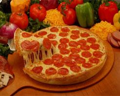 Simple Simon's Pizza in Heavener, OK at Restaurant.com