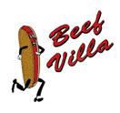 Beef Villa Logo